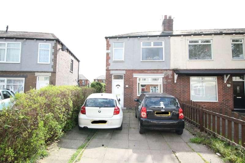 2 Bedrooms Property for sale in Singleton Avenue, Bolton, BL2