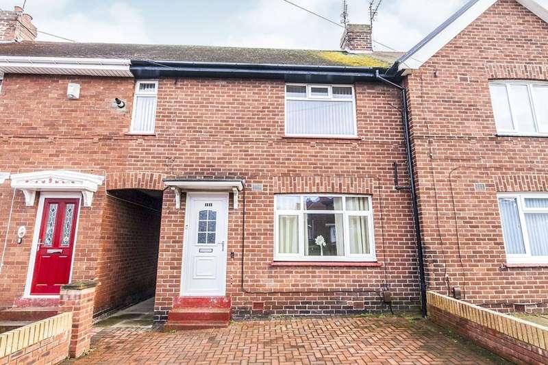 2 Bedrooms Property for rent in Highgate Road, Hylton Lane Estate, Sunderland, SR4
