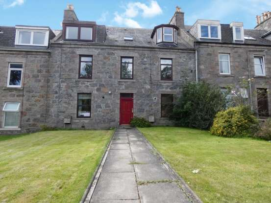 1 Bedroom Flat for sale in Nellfield Place, Aberdeen, Aberdeenshire, AB10 6DH