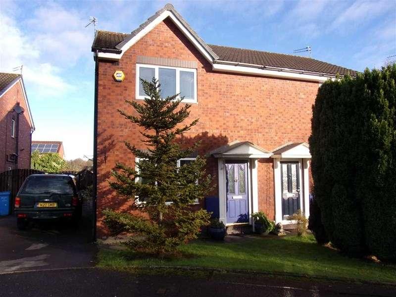 3 Bedrooms Property for sale in Haslington Road, Wythenshawe