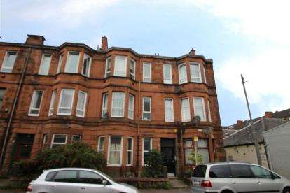 1 Bedroom Flat for sale in Clifford Place, Glasgow, Lanarkshire