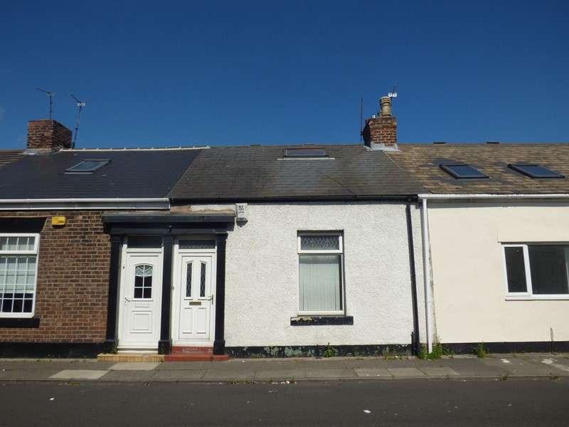 2 Bedrooms Property for rent in Washington Street, Sunderland, Tyne and Wear, SR4 6JJ