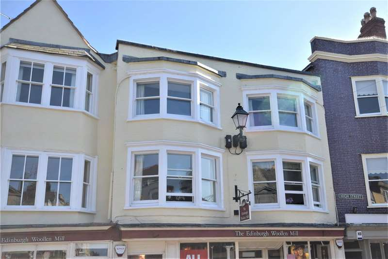 2 Bedrooms Apartment Flat for sale in Anseres Place, Wells, Somerset, BA5