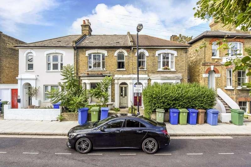 4 Bedrooms Terraced House for sale in Danby Street, London SE15
