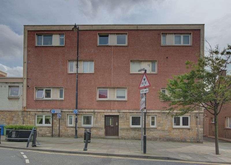 2 Bedrooms Property for sale in High Street, Burntisland