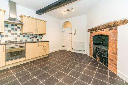 3 Bedrooms Terraced House for sale in The Tything, City Centre, Worcester, Worcestershire
