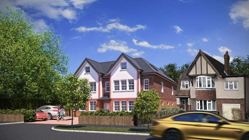 Property for sale in Woodmere Avenue, Shirley, Croydon