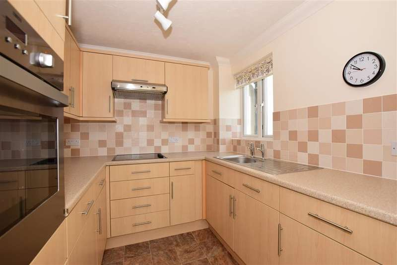 1 Bedroom Flat for sale in East Street, , Hythe, Kent