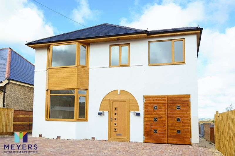 4 Bedrooms Property for sale in Dorchester Road, Weymouth, DT3