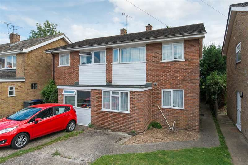 5 Bedrooms Semi Detached House for sale in Mead Way, Canterbury