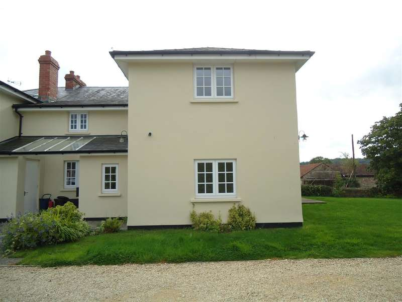 4 Bedrooms Cottage House for rent in Five Lanes Farm, Five Lanes, Carrow Hill, Nr St Brides Netherwent, Magor, Caldicot