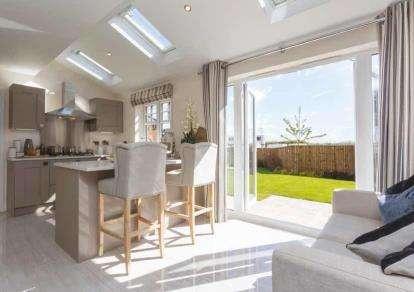 4 Bedrooms House for sale in Preston Road, Inskip, Preston, PR4