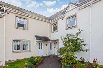 1 Bedroom Terraced House for sale in Hollybush Lane, Port Glasgow