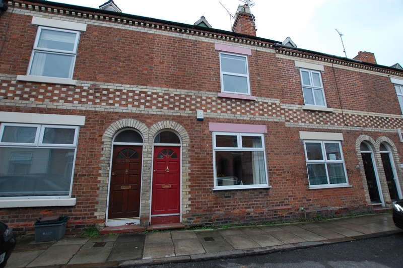3 Bedrooms Terraced House for sale in Catherine Street, Chester