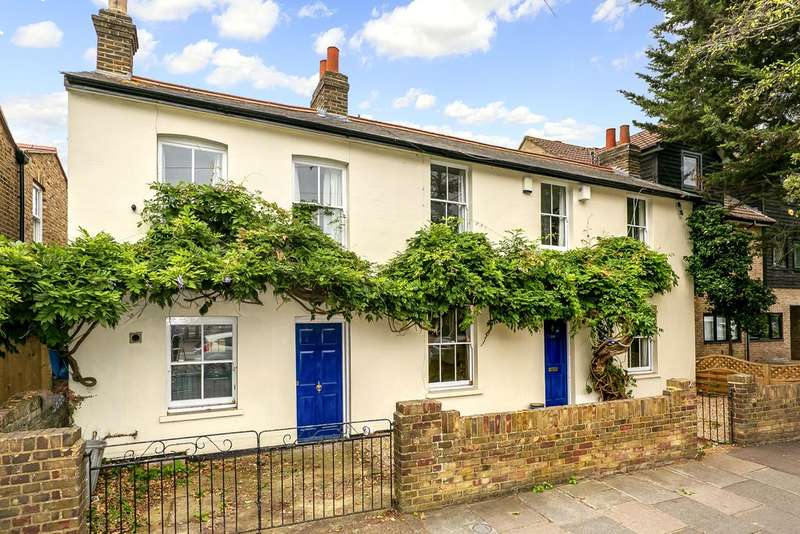 6 Bedrooms House for sale in WHITTON ROAD, TWICKENHAM