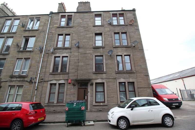 2 Bedrooms Apartment Flat for sale in Smith Street, Dundee, DD3