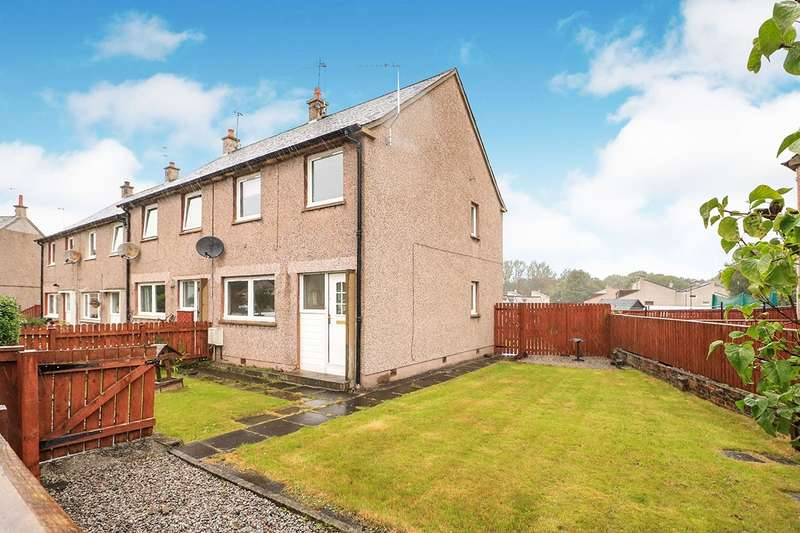 3 Bedrooms House for sale in Livingstone Drive, Bo'ness, West Lothian, EH51