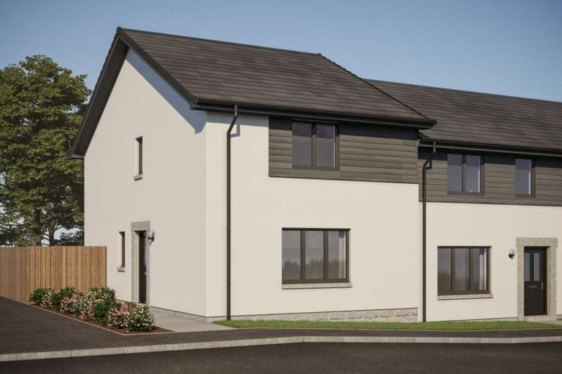 3 Bedrooms House for sale in Rowett South, Bucksburn, Aberdeen, AB21