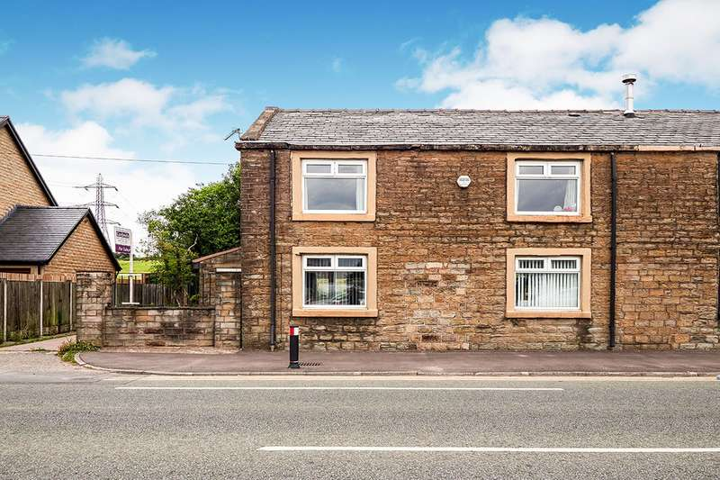 4 Bedrooms House for sale in Bury & Bolton Road, Radcliffe, Manchester, M26