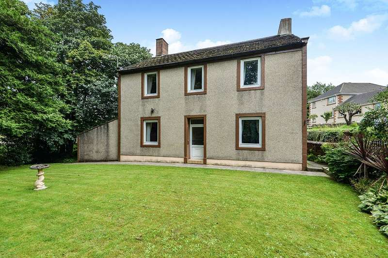 4 Bedrooms Detached House for sale in Brook House, Little Mill, Egremont, Cumbria, CA22