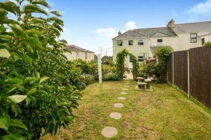 3 Bedrooms End Of Terrace House for sale in Drakewalls, Gunnislake, Cornwall