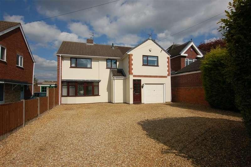 5 Bedrooms Detached House for sale in Albion Street, Wall Heath, Kingswinford, DY6 0JS