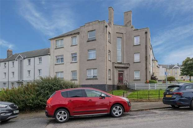 2 Bedrooms Flat for sale in 11 Manor Walk, Aberdeen