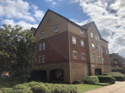 1 Bedroom Flat for sale in 1 Mitchell Close, Southampton, Hampshire