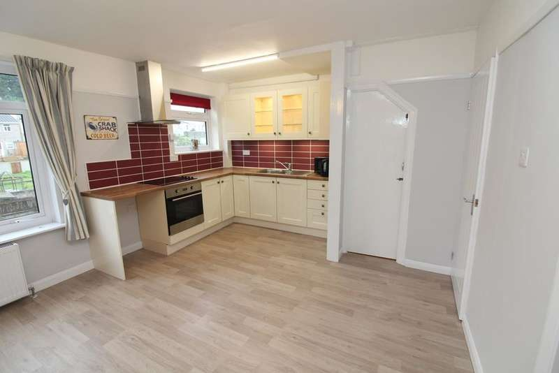 3 Bedrooms End Of Terrace House for sale in Lower Compton