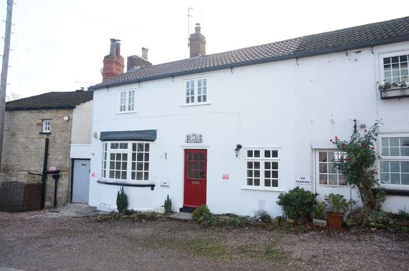 3 Bedrooms Cottage House for rent in Becca Lane, Aberford, Leeds, LS25