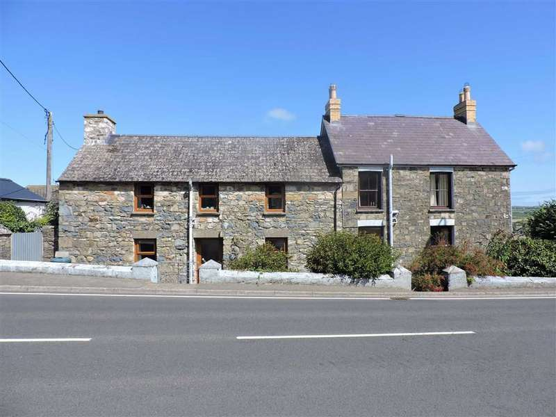 3 Bedrooms House for sale in Fishguard Road, Newport