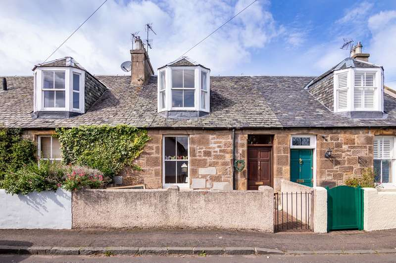 3 Bedrooms Terraced House for sale in South Lorimer Place, Cockenzie, Prestonpans, EH32