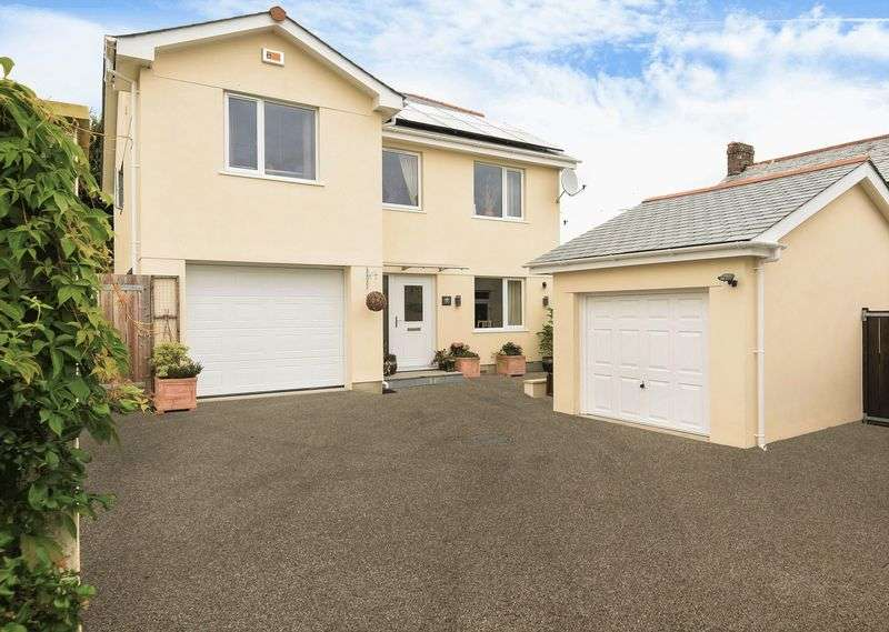 4 Bedrooms Property for sale in Westbridge Road Trewoon, St. Austell