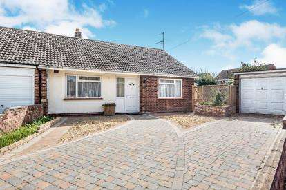 2 Bedrooms Bungalow for sale in Putnoe Street, Bedford, Bedfordshire, .