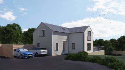 3 Bedrooms Detached House for sale in Strethall Road, Littlebury, Saffron Walden