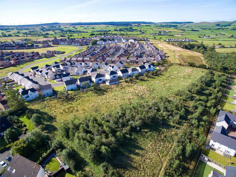 Land Commercial for sale in Land At Newlands, Buttermere, East Kilbride, Glasgow, South Lanarkshire, G75