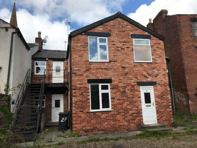 6 Bedrooms Terraced House for sale in Flats 2E, 2F & 2G Carr Street, Hindley, Wigan, Lancashire