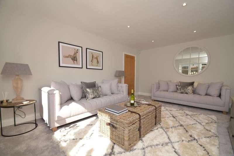 3 Bedrooms Detached House for sale in Sawpit Lane, Great Easton, Market Harborough, LE16