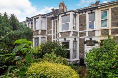 4 Bedrooms Terraced House for sale in Lodge Causeway, Fishponds, Bristol