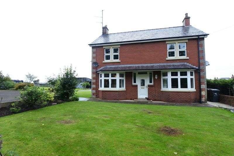 3 Bedrooms Property for sale in Durdar Road, Carlisle