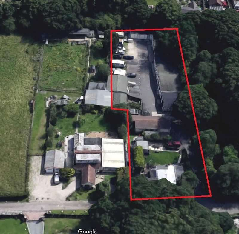 Land Commercial for sale in MULTIPLE BUILDING PLOT - Wickford