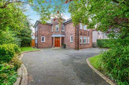4 Bedrooms Detached House for sale in Cromptons Lane, Liverpool, Merseyside, L18