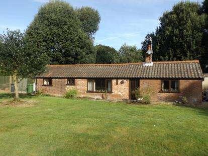 1 Bedroom Detached House for sale in Cromer Road, Overstrand