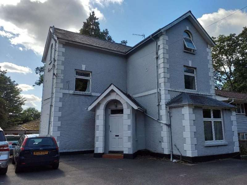 1 Bedroom Flat for rent in London Road, Camberley