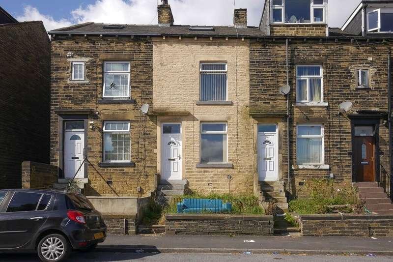 Yorkshire Terrace: Properties For Sale In Bradford, Brown Royd Hill Bradford