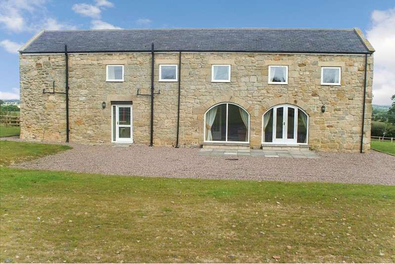 3 Bedrooms Property for rent in Mitford, Mitford, Morpeth, Northumberland, NE61 3QE
