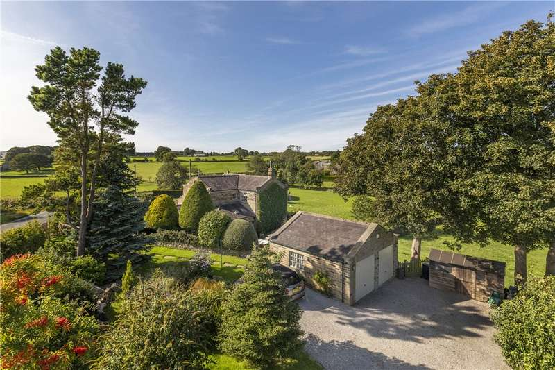 3 Bedrooms Unique Property for sale in Fewston, Harrogate, North Yorkshire
