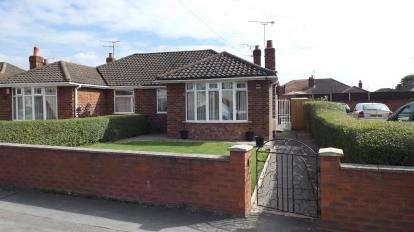 2 Bedrooms Bungalow for sale in Underwood Lane, Crewe, Cheshire