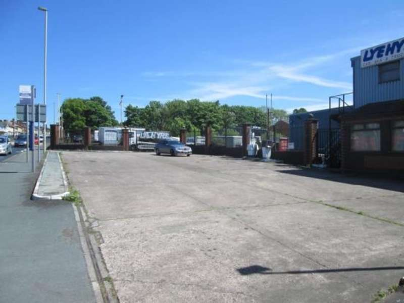Land Commercial for sale in Thorns Road, Brierley Hill