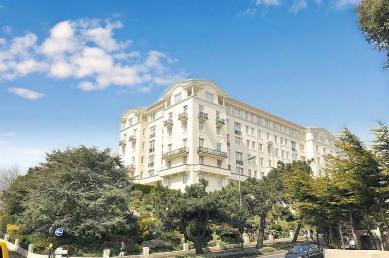 3 Bedrooms Apartment Flat for sale in Bath Road, Central Bournemouth, Dorset, BH1